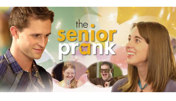 "Wrapped ""The Senior Prank"""