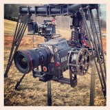 Aerial Cinematography… The New Frontier?