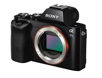 Sony a7S mirrorless  camera specs, footage and thoughts