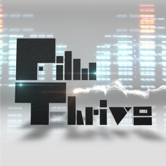 Filmmaker Interview with Film Thrive Podcast