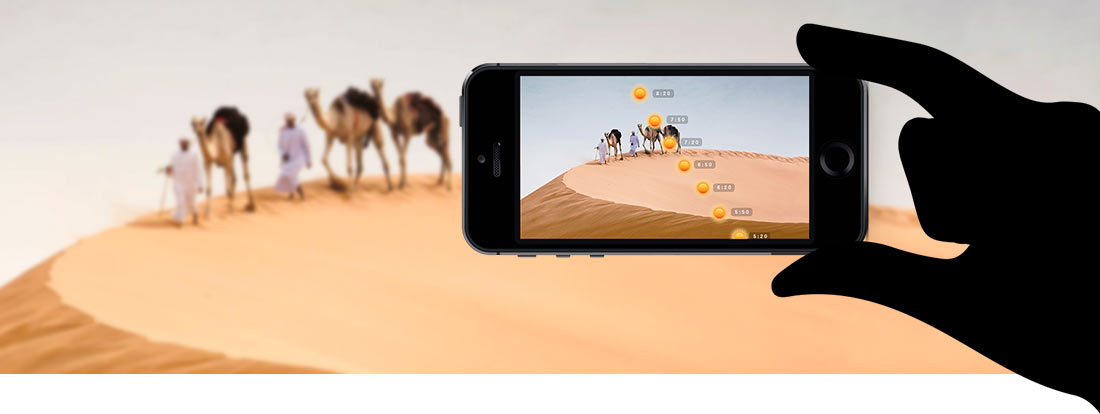 Filmmaker Apps – Review of the Sun Tracking App Helios by Chemical Wedding