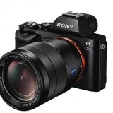Sony a7S  DSLR – Specs and Sample Test Footage