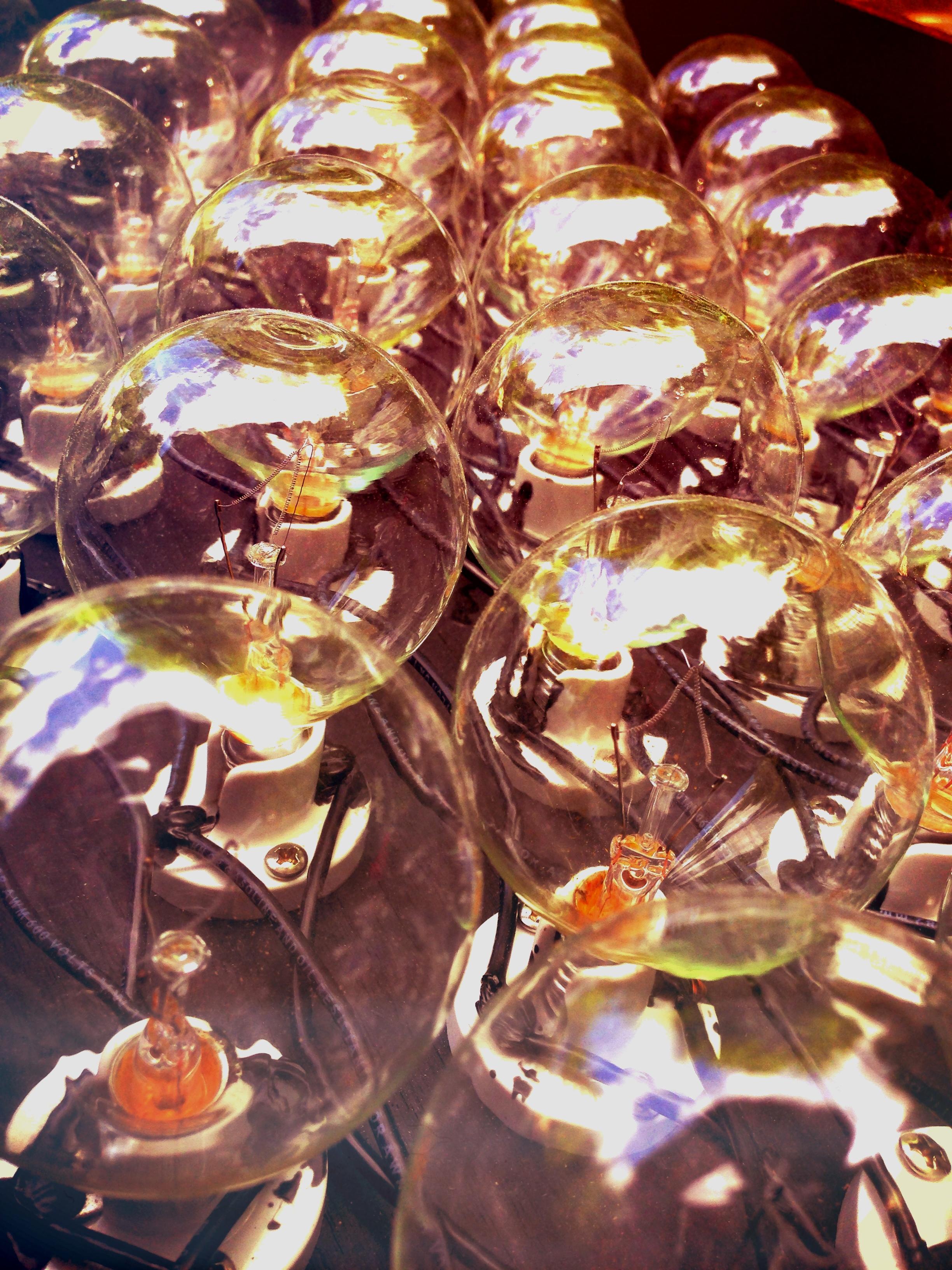 Vegas Light – DIY Filmmaking Lighting