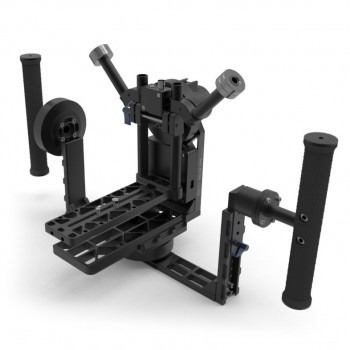 Letus Helix Camera Gimbal System
