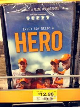 Hero-DVD