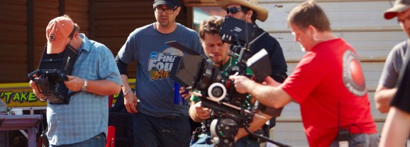 On Set review of the SmallHD DP7