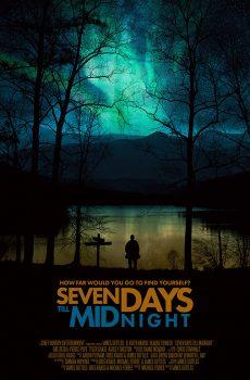 Seven Days Till Midnight Poster XSmall